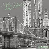 New York 2017 - Broschürenkalender, Architekturkalender, Wandkalender - 2017 - 30 x 30 cm