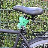 nean Fahrrad-Ketten-Schloss, Zahlen-Code-Komb...Vergleich