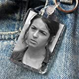Seasons ALANNA MASTERSON - Original Art Keyring #js002