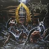 Immolation [Pigeon Blue Vinyl]: Here in After [Ltd.300 Copies] [Vinyl LP] (Vinyl)