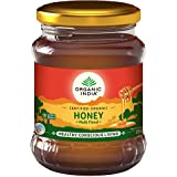 Organic India Wild Forest Honey (Multi Floral) 250g