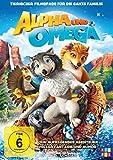 Alpha und Omega (DVD)