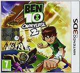 3DS BEN10 OMNIVERSE 2