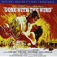 Gone With The Wind (B.O.F.)