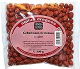 Agilus Gebrannte Erdnüsse dragiert 300 gr.