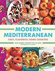 Modern Mediterranean: Easy, Flavorful Home Cooking (English Edition)