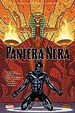 Avengers del Nuovo Mondo. Pantera Nera: 4