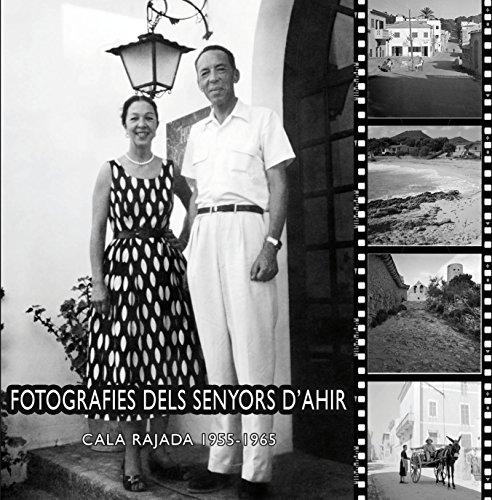 Fotografies dels Senyors d'Ahir (Fora de col·lecció) por Dd.Aa.