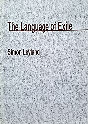 The Language of Exile