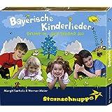 Bayerische Kinderlieder: Drunt in der greana Au