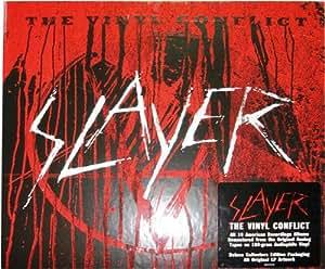 Vinyl Conflict,the [Vinyl LP]