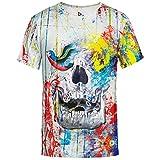 Blowhammer - Camiseta de Hombre - Exploiting Nirvana - XXL