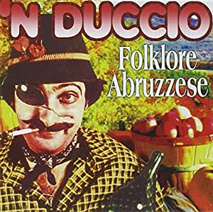 Folklore Abruzzes