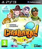 Cheapest National Geographic Challenge! on PlayStation 3