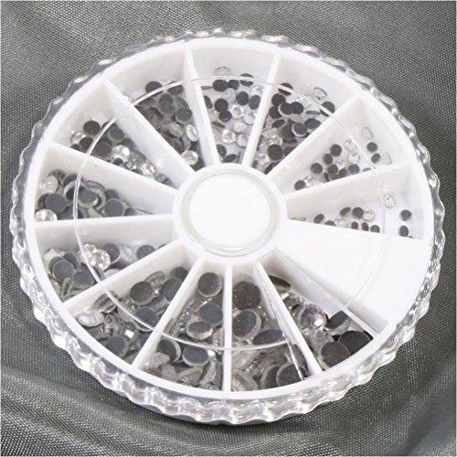 pedreria-accesorio-para-pegar-de-vidrio-1-recinto-de-450-piezas-de-color-transparente