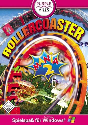 Rollercoaster Mania 2