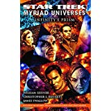Star Trek: Myriad Universes #1: Infinity's Prism (English Edition)