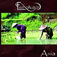 Envie d'ailleurs - Asia