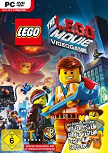 The LEGO Movie Videogame - Special Edition (exklusiv bei Amazon.de)
