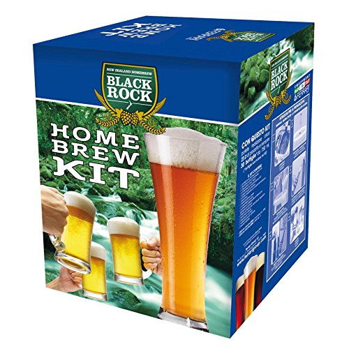 """Maiol 21901 - kit de elaboración cerveza artesana - malta """"lager"""" incluida"""