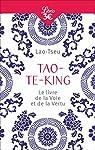 Tao-tö-king par Tseu