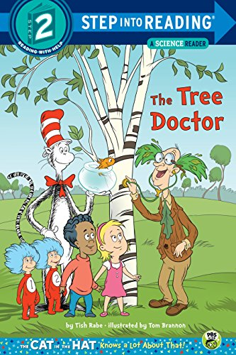 The Tree Doctor (Dr. Seuss/Cat in the Hat) (Step into Reading) (English Edition)