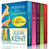 Shopping for a Billionaire Boxed Set (Parts 1-5) (English Edition)