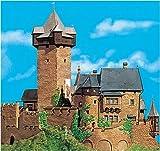 Kibri H0 Burg