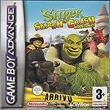 Activision Shrek Smash n' Crash Racing, GBA - Juego (GBA, Game Boy...