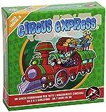 Red Glove - Circus Express Gioco di Strategia