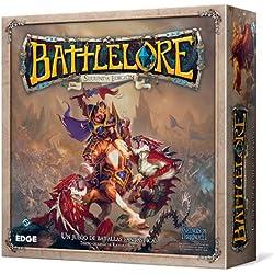 Edge Entertainment - BattleLore, juego de mesa (BT01)