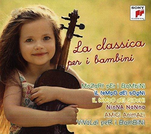 La Classica Per I Bambini [6 CD]