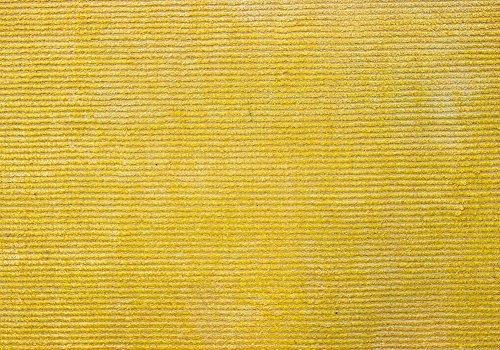 alfombra moderna Diseñador ROUV Alfombra 120x170cm Mostaza Mostaza 60% viscosa 40% algodón