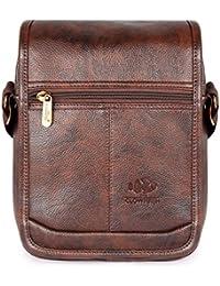 d868091f5f6 The Clownfish Travellers Sling Bag Messenger Bag Sling Bag  Unisex Tablet  Bag