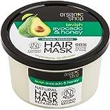 Shop Avocat Bio et miel Réparateur Masque capillaire