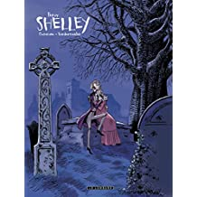 Shelley, tome 1 : Percy
