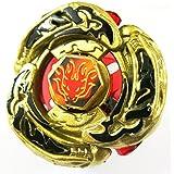 AMDXD Top Beyblades High Performance Fight Master L-Drago Gold DF105LRF