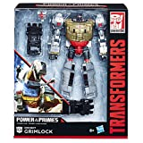 Hasbro Transformers E1136ES0 Generations Power of The Primes Grimlock, Actionfigur