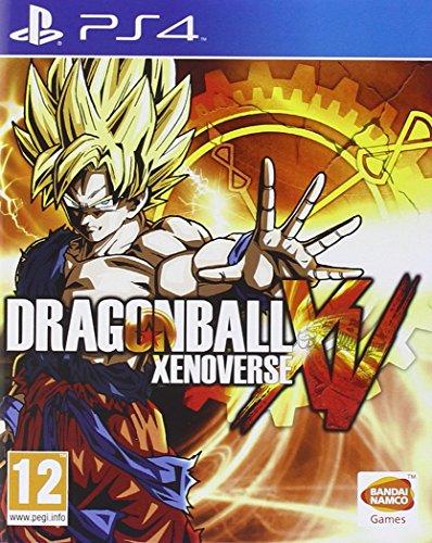 Foto Dragon Ball Xenoverse - PlayStation 4