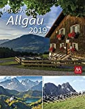 Das schöne Allgäu 2019: Bildkalender