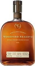 Woodford Reserve Distiller's Select Kentucky Straight Bourbon Whiskey - 43,2% Vol. (1 x 0.7 l)