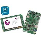 STM32F746G-DISCO: Evaluierungskit für den STM32F746NG Rechner von STMircoelectronics