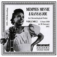 Memphis Minnie & Kansas Joe Vol. 2 (1930 - 1931)