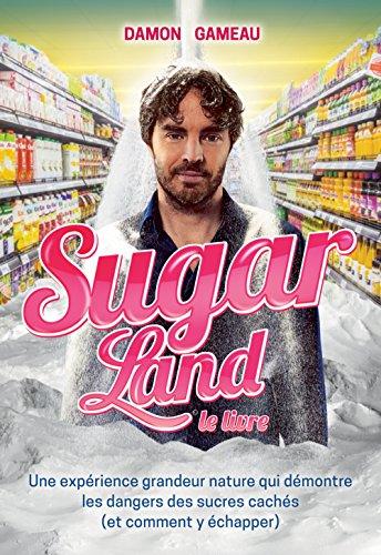 SugarLand - le livre