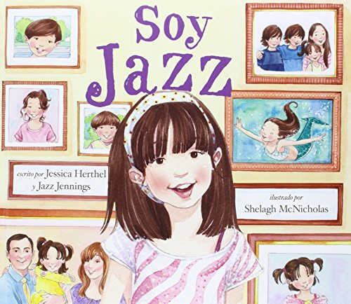 Soy Jazz (Infantil Juvenil) por Jessica HERTHEL