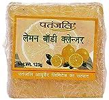 Patanjali Lemon Body Cleanser, 125 GM