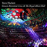 Songtexte von Steve Hackett - Genesis Revisited: Live at the Royal Albert Hall