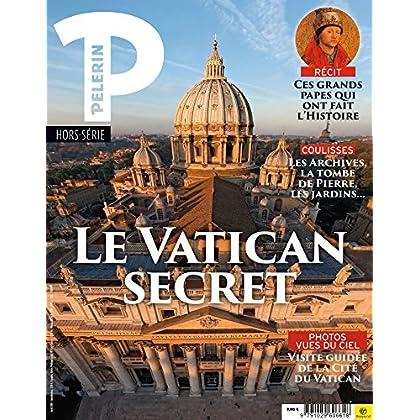Le Vatican vu du ciel