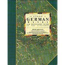 Atlas Of German Wines Ii