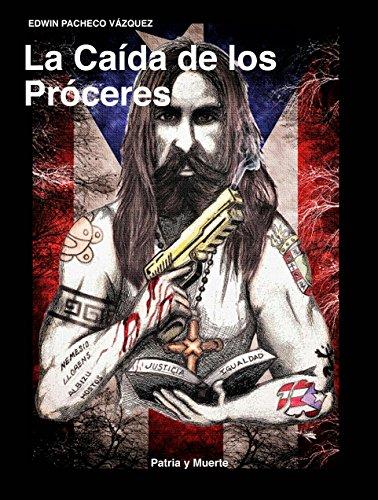 La Caída de los Próceres por Sebastian Dye